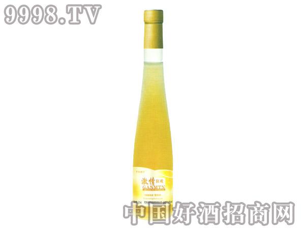 浪漫之恋-雪梨酒