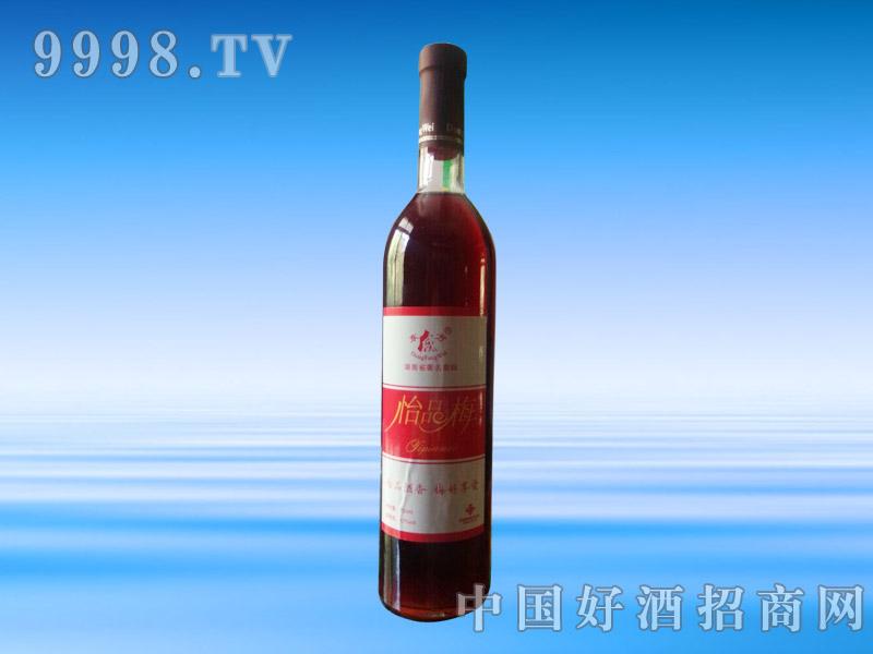 东方威怡品梅750ml