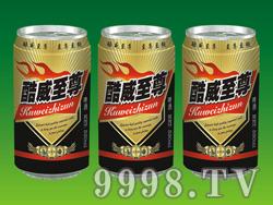 古斯特易拉罐-330ml