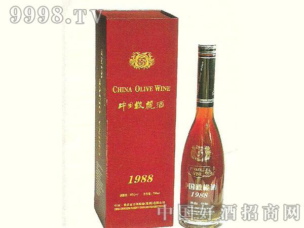 橄榄酒 CO-A1