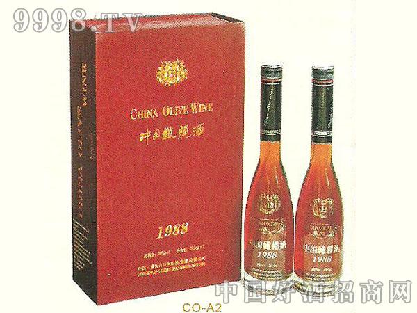 橄榄酒 CO-A2