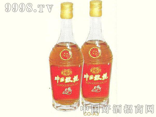 橄榄酒 CO-A3