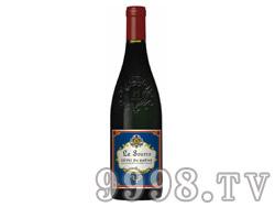 拉图斯干红葡萄酒