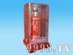中国地窖酒52度