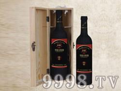 天下酒坊-御藏干红石榴酒750ml