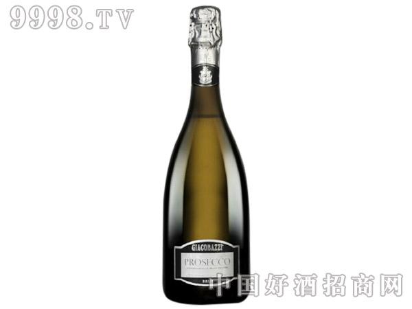 吉雅普罗塞克甜型起泡酒(特制重瓶)