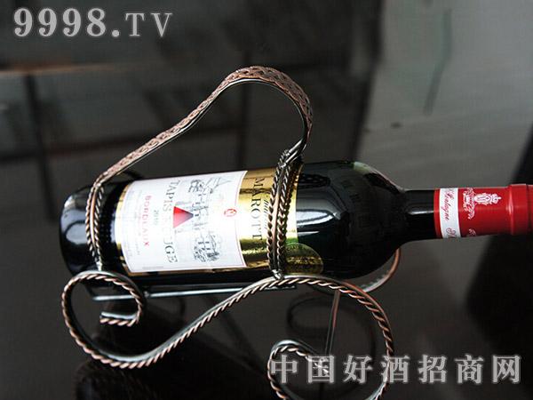 法国摩罗蒂城堡原装进口葡萄酒