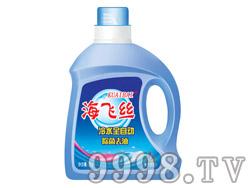 海飞丝冷水全自动除菌去油洗衣粉2000克1X10桶(薰衣草)