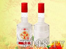 福星人家-福星高照(瓶)-四川福星人家酒业有限公司