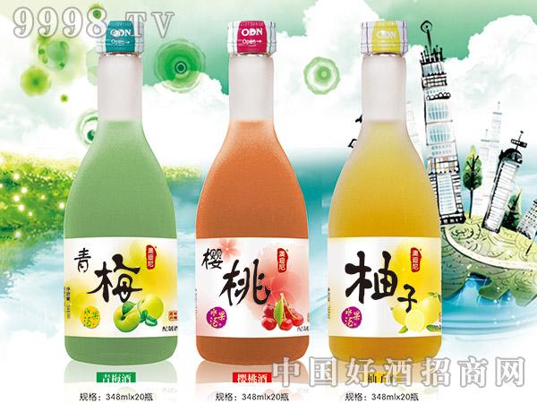 澳迪尼鸡尾酒348ml-20瓶