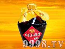 黑坛酒500ml