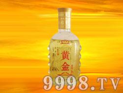 黄金虫草酒