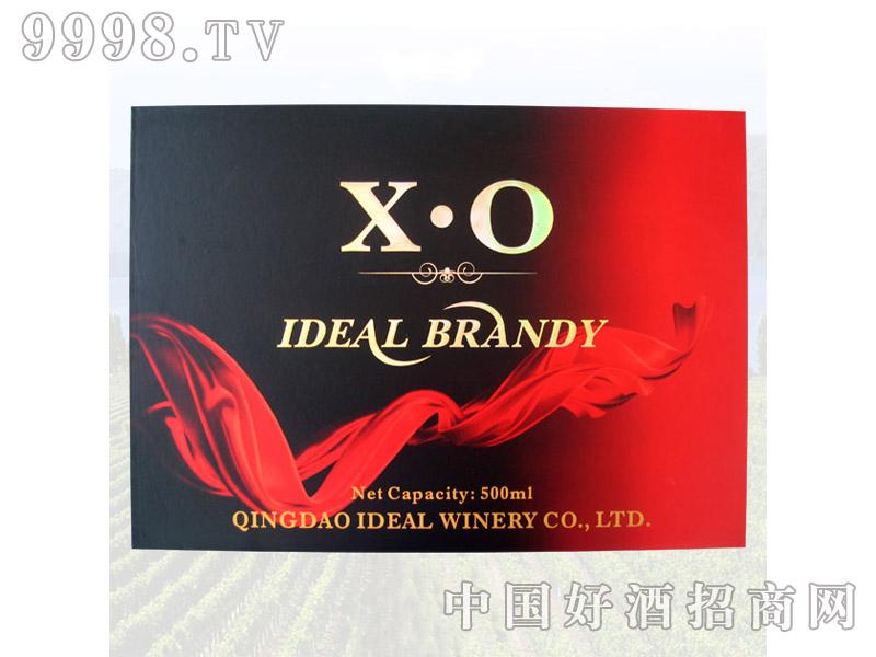 XO白兰地礼盒