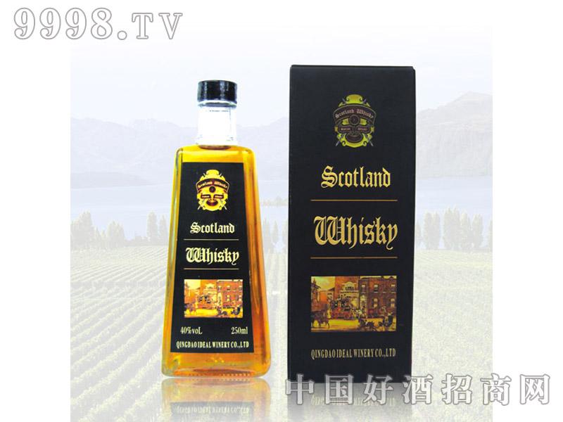 威士忌250ml