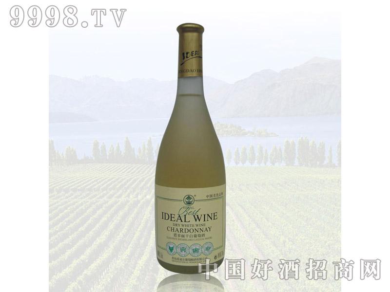 爱迪尔霞多丽干白葡萄酒