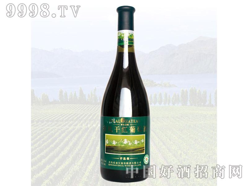 爱迪尔有机葡萄酒-5号手选级
