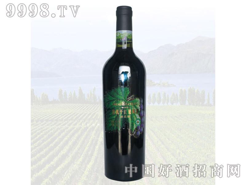爱迪尔有机葡萄酒-6号优选级