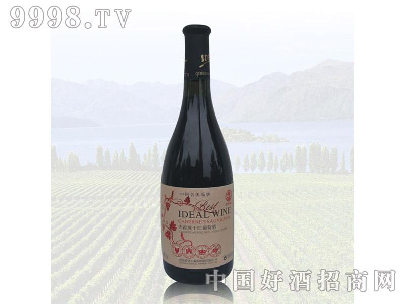 爱迪尔赤霞珠干红葡萄酒