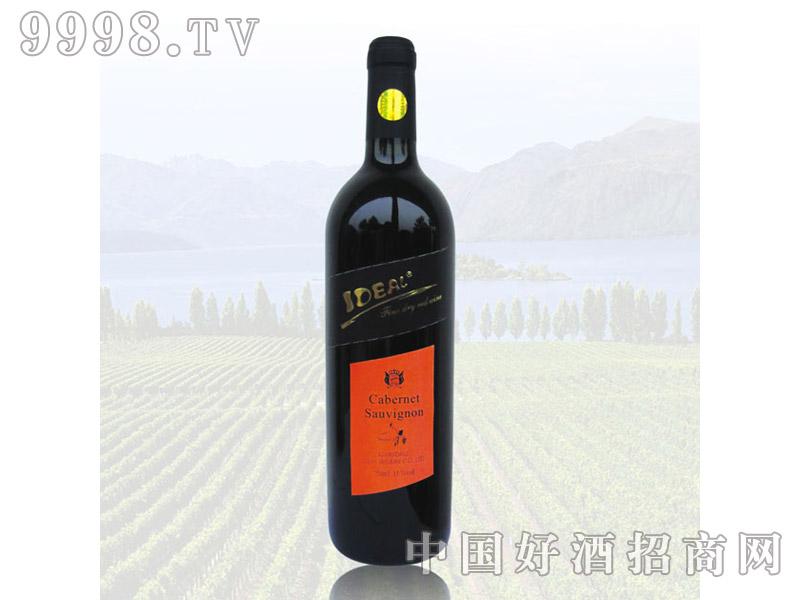 IDEAL赤霞珠葡萄酒