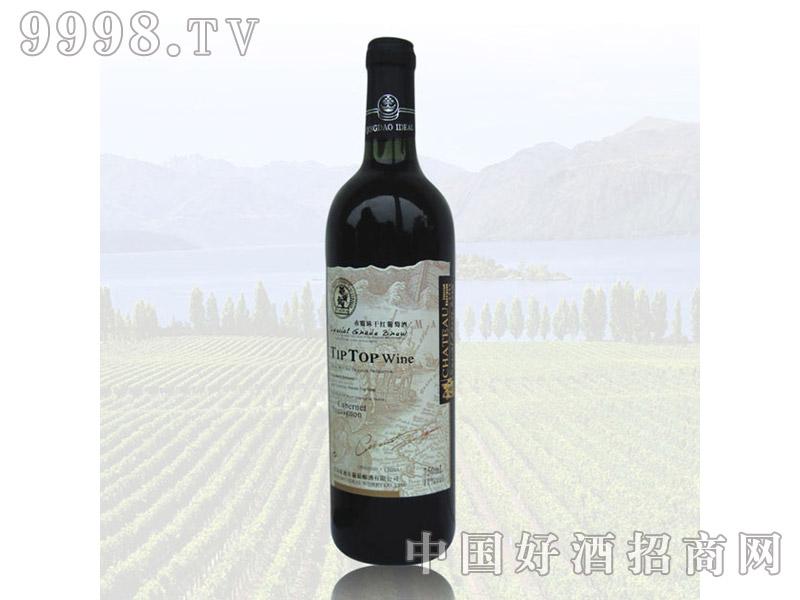 提普赤霞珠干红葡萄酒