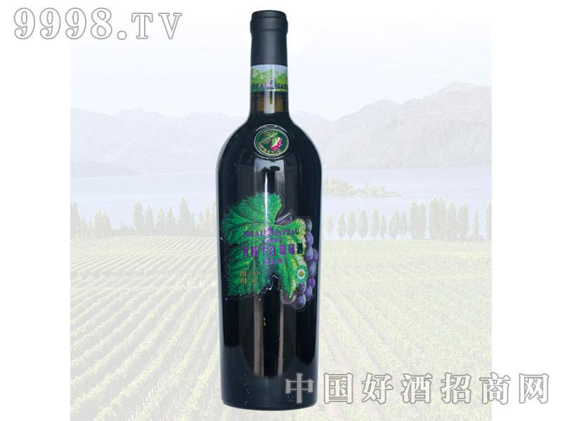 爱迪尔有机葡萄酒-1号优选级