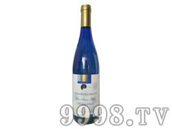 兰贵人半甜白葡萄酒