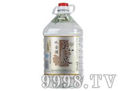 玉宇泉 地窖酒 53度
