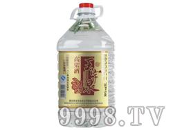 玉宇泉 高粱酒 50度