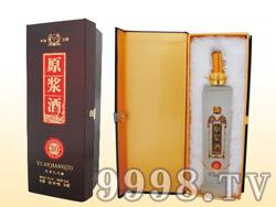 中国顺原浆酒30