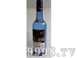 北京二锅头(蓝瓶)500ml