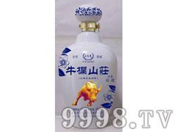 牛栏山庄白酒 1500ml