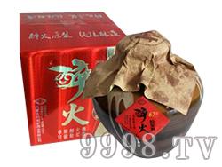 醉火三斤坛
