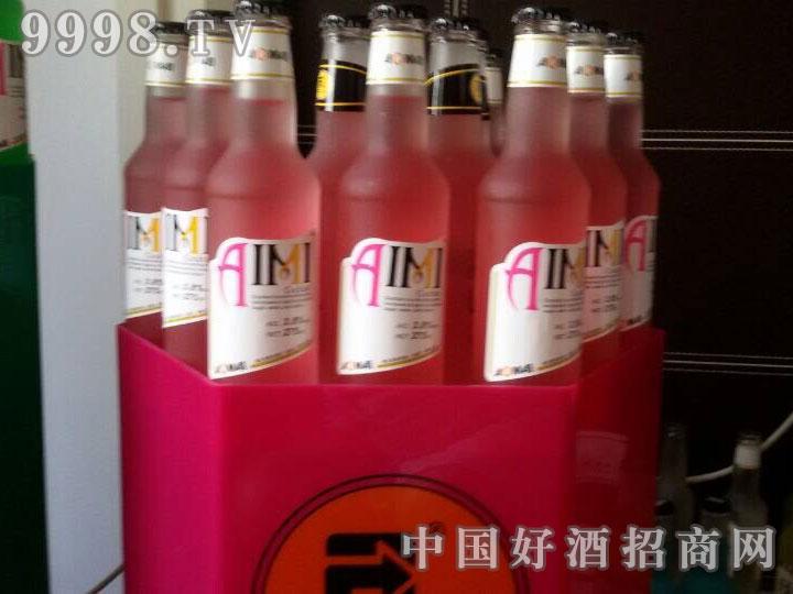 艾魅鸡尾酒(红瓶)