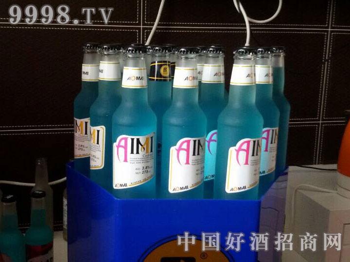 艾魅鸡尾酒(蓝瓶)
