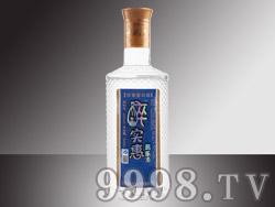 醉实惠民生酒(蓝标)