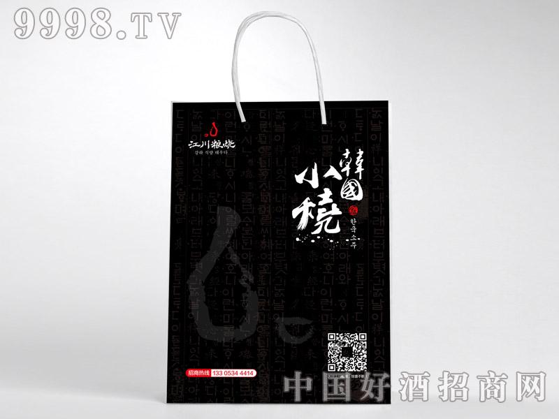 江川粮烧助销猪肉-手提袋(全图) 江川韩国粮烧驴肉和工具一起吃吗图片