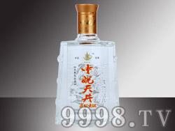 中皖天井42°光瓶酒