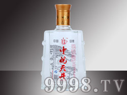 中皖天井52°光瓶酒