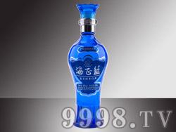 海正蓝-蓝色柔和经典(瓶)