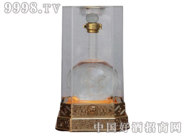 龙品酒(白)