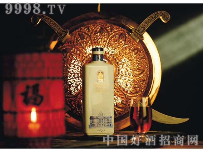 石库门上海老酒-荣尊30