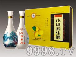 木瓜养生酒500ML