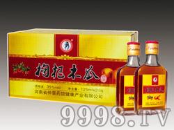 枸杞木瓜酒125ML