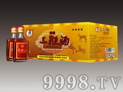 优质三鞭酒125ML