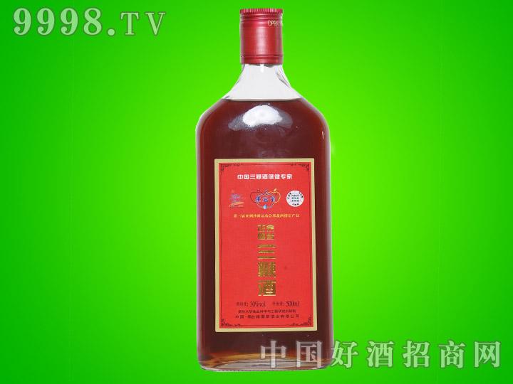 中国正宗烟台三鞭酒(30°)