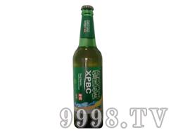 雪花冰纯啤酒