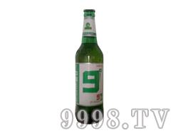 9度瓶装啤酒