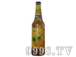 酒立方果味啤