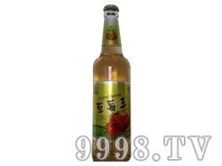 草莓王果啤