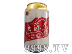 青源雪啤酒
